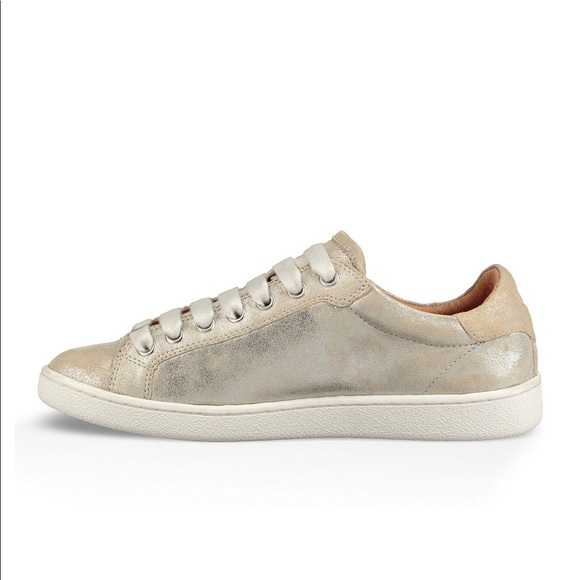 22d3f6a6a99 UGG Milo Stardust Sneakers